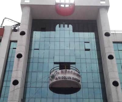 Hotel Nanashree Grand,Pune