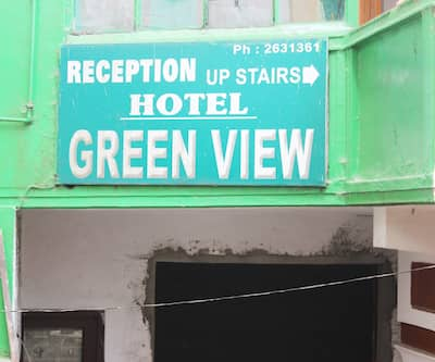 Hotel Green View,Mussoorie