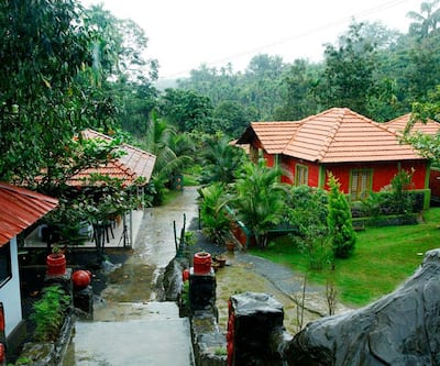 Wayanad Wind Resorts,Wayanad