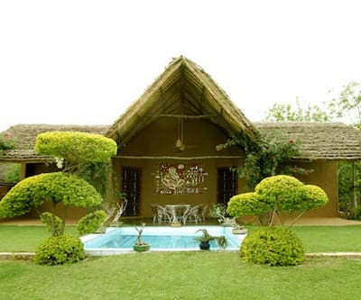 Surjivan Resort,Gurgaon