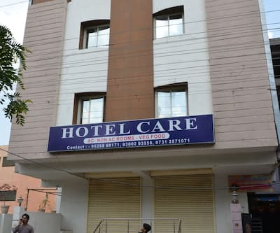 Hotel Care,Indore