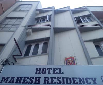Hotel Mahesh Residency,Hyderabad