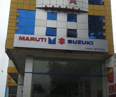 Image 3 Hotel Ambika Residency Burhanpur