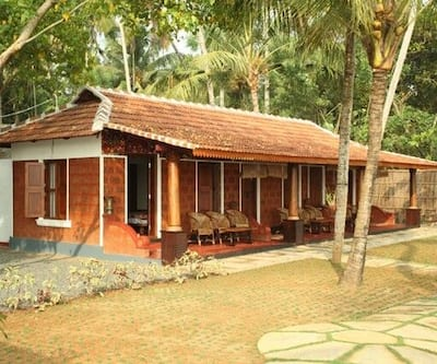 Green Gram Wellness Village,Cochin