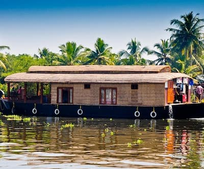 Aqua Serene House Boat,Alleppey