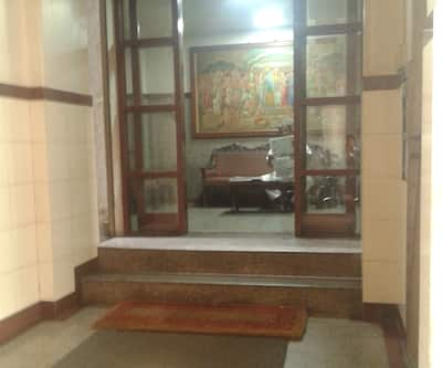Sri Durgamb Lodge,Bangalore