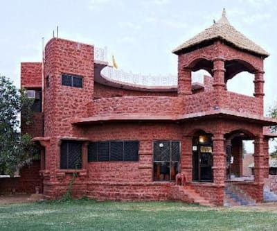 Desert Haveli Resort & Camp,Jodhpur