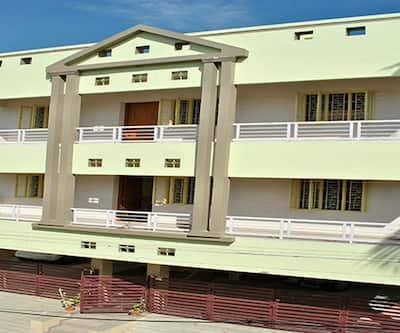 Image 2 TG Stays Pushpa Nagar Road Chennai
