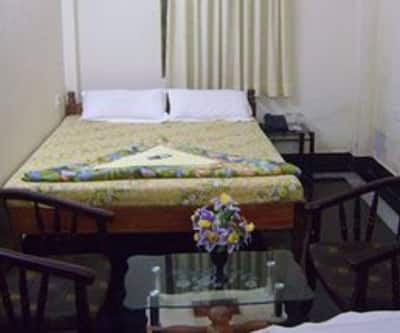 M. V. Lodge,Port Blair