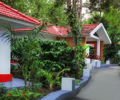 Flacourtia Resort,Coorg