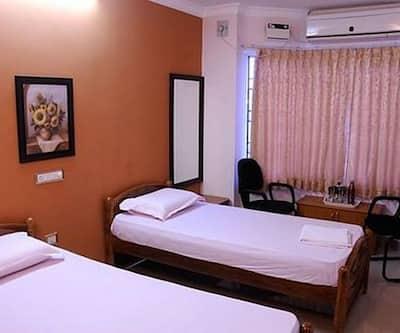 Image 1 I-Way Residency Chennai