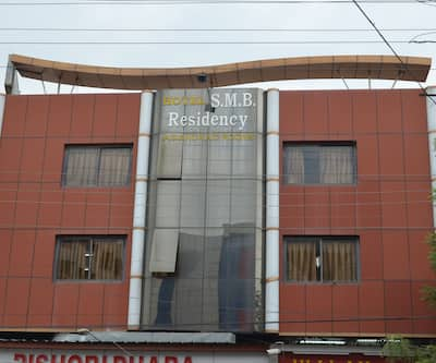 Hotel SMB Residency,Indore