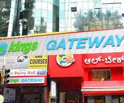 Hotel Kings Gateway,Bangalore