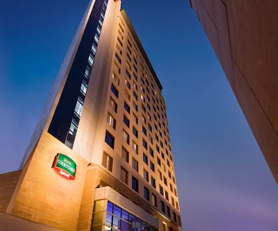 Courtyard by Marriott Gurugram Downtown,Gurgaon