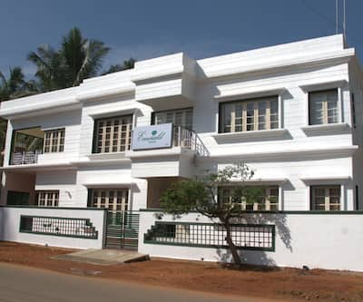 Emerald Homes,Mysore