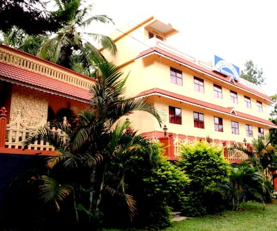 Rock N View Residency,Wayanad
