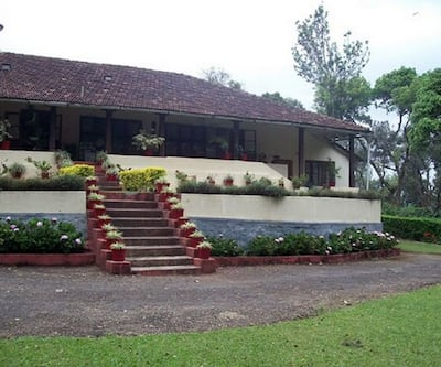 Polaycad Bunglow,Coorg
