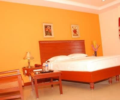 Image 1 Hotel Subhalakshmi Palace Karaikudi