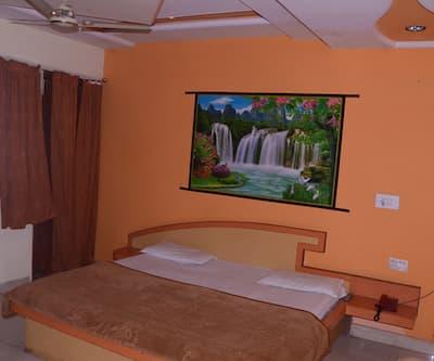 Image 1 The Ashok Regency Pipariya