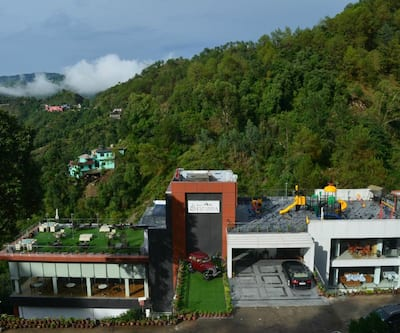 Resort Eutopia,Shimla