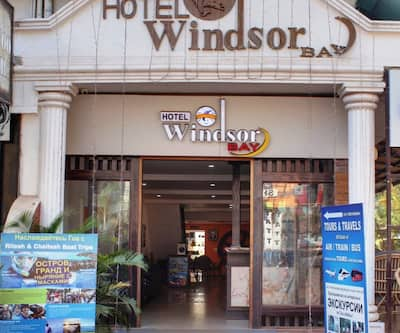 Windsor Beach Resort,Goa