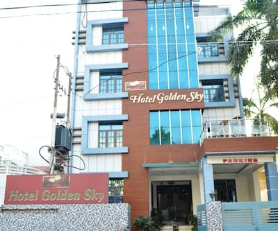 Hotel Golden Sky, Ap Sen Road,