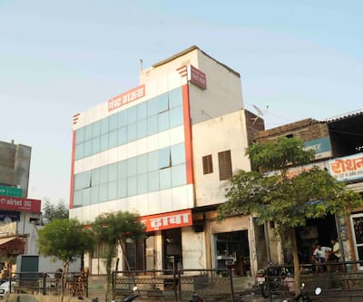Shree Radhey Guest House,Jaipur