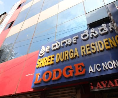 Shree Durga Residency,Bangalore