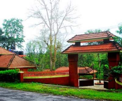 Wild Life Resorts,Wayanad
