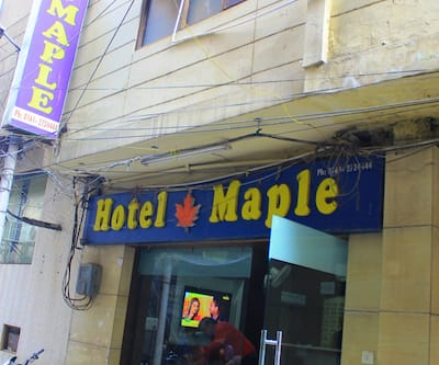 Hotel Maple,Ludhiana