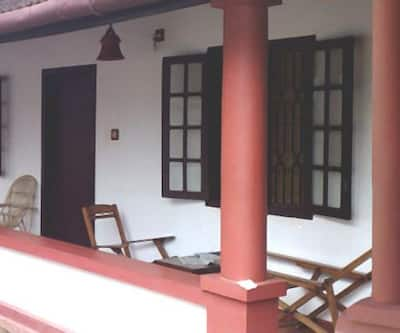 Springs Inn Homestay,Alleppey