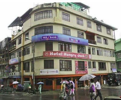 Hotel Hungry Jack,Gangtok