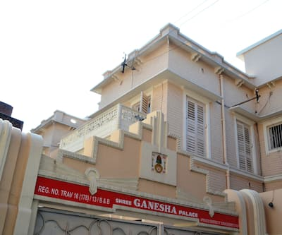 Shree Ganesha Palace,Varanasi
