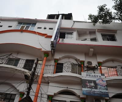 Hotel Pragya International,Varanasi