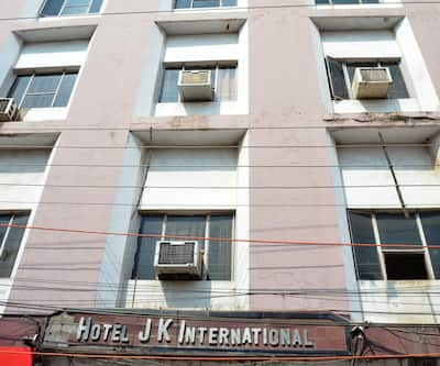 Hotel JK International,Varanasi
