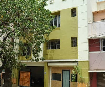 SP Guest House,Chennai