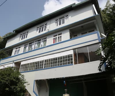 Blue Ginger Guest House,Gangtok