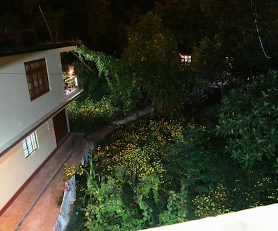 Ro Ro Village Homestay,Gangtok