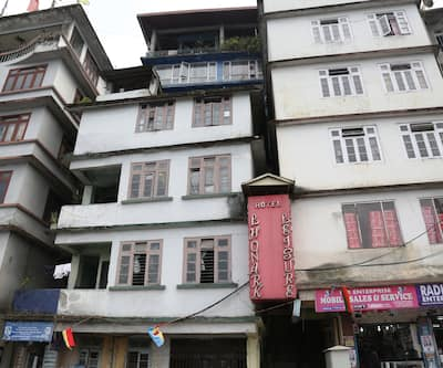 The Hotel Lhonark Leisure,Gangtok