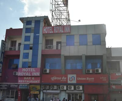 Hotel Royal Inn,Kota