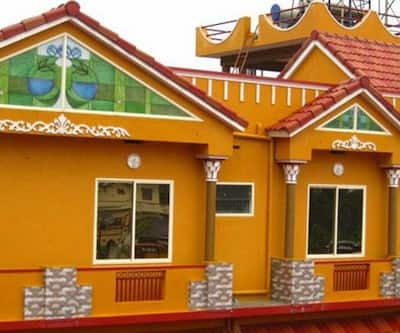 Bgrow Holiday Homes,Coorg
