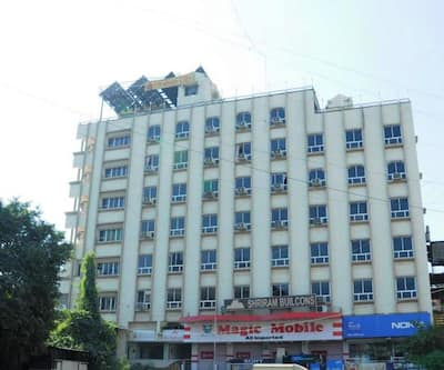 Hotel Orange City,Nagpur
