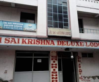 Sri Sai Krishna Deluxe Lodge,Hyderabad