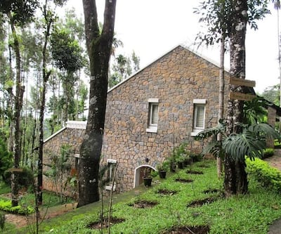Kaivalyam Retreat,Munnar
