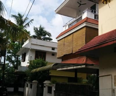 Beena Home Stay,Cochin