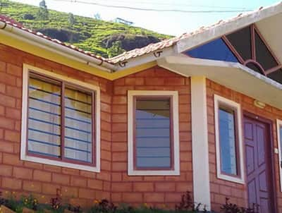 Paradise Cottage,Ooty