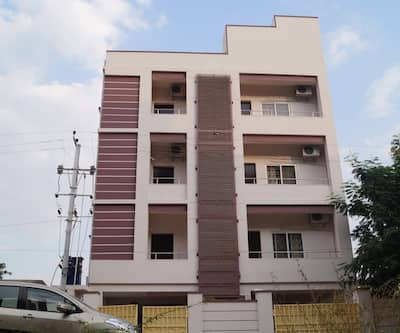 Home Touch Serviced Apartments HYDERABAD,Hyderabad