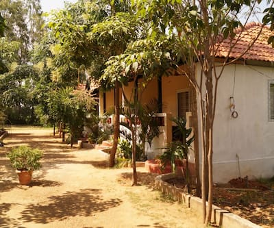 Neeraja's Farm Stay,Hyderabad
