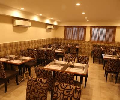 Image 1 Hotel Daalchini Chennai