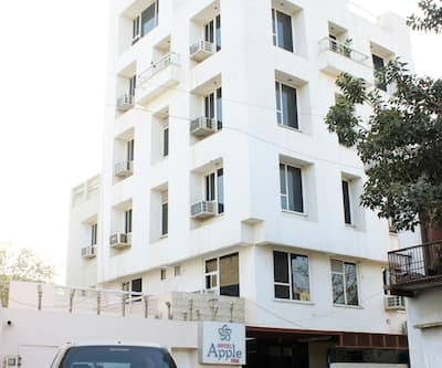 Hotel Apple Inn,Ahmedabad